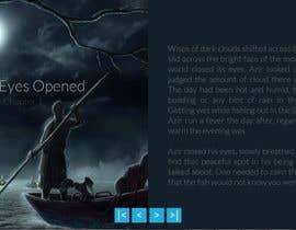 #7 for A Novel On-Line Novel! by rumeshanag