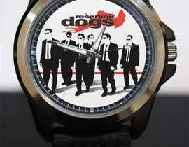 #17 untuk I need Watch Face Design oleh androidethic