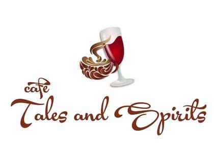 minalutovac tarafından Design Logo for a Café. için no 1