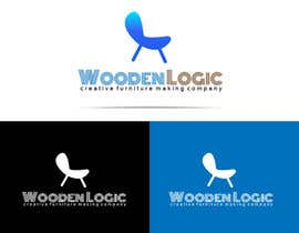 atowar1992 tarafından Design a Logo For a Wooden Logic için no 26