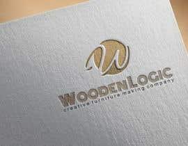 atowar1992 tarafından Design a Logo For a Wooden Logic için no 33