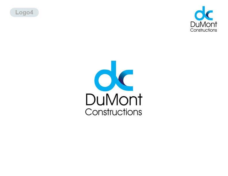 Bài tham dự cuộc thi #                                        71                                      cho                                         Construction Company Logo Design