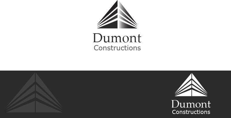 #143 for Construction Company Logo Design by nmomin4u