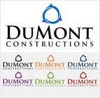 Bài tham dự #156 về Logo Design cho cuộc thi Construction Company Logo Design