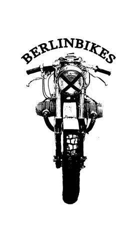 #5 for Vector Design, Logo Style for Motorcycle Brand, based on motorcycle photo by Dayna2