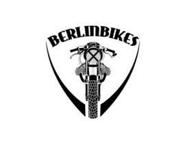#12 untuk Vector Design, Logo Style for Motorcycle Brand, based on motorcycle photo oleh celmaicosmin
