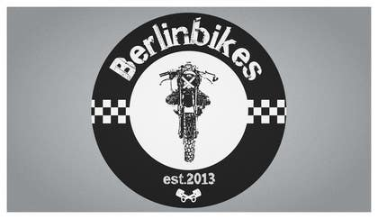 #13 for Vector Design, Logo Style for Motorcycle Brand, based on motorcycle photo by kamilkuczynski