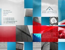 #15 untuk Design a Brochure oleh Anton206