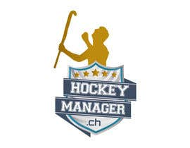 #17 untuk Design a cool new logo for our Swiss Hockey Manager Game oleh brcarlospedroza