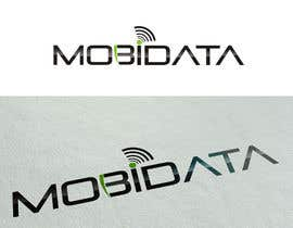 #7 for Design a Logo for MOBIDATA by gurmanstudio