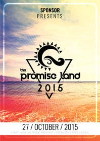 #16 untuk Festival Brand Identity oleh genesispeche