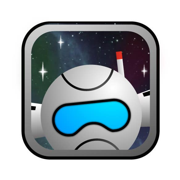 #1 for Redesign App Icon for Mobile Game by Agumon26