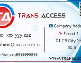 tirumalab0 tarafından Design a Logo & Visiting card için no 26