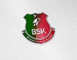 #12 untuk Ontwerp een logo (BSK) oleh blackjacob009