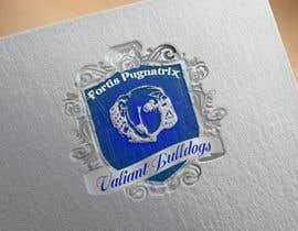 mahmoud0khaled tarafından Valiant Bulldog Logo Design için no 60