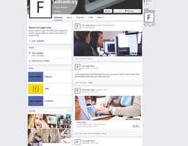 codigoccafe tarafından Criar uma página para o Facebook için no 7