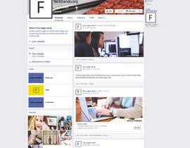 codigoccafe tarafından Criar uma página para o Facebook için no 9