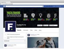 javiermilla tarafından Criar uma página para o Facebook için no 16