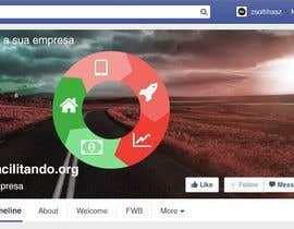 daedalusinc tarafından Criar uma página para o Facebook için no 10