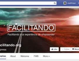 daedalusinc tarafından Criar uma página para o Facebook için no 18