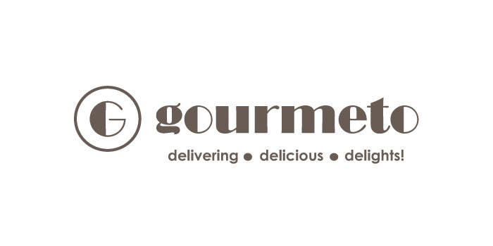 #68 for Design a Logo for my website: Gourmeto.in by expert10