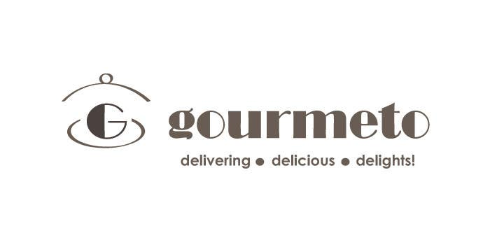 #69 for Design a Logo for my website: Gourmeto.in by expert10