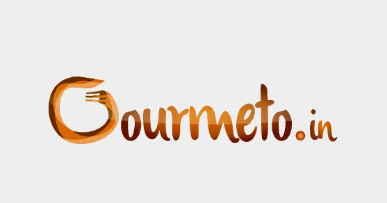 #46 for Design a Logo for my website: Gourmeto.in by nilankohalder