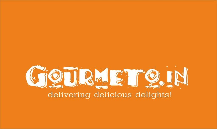 #42 for Design a Logo for my website: Gourmeto.in by kasif20