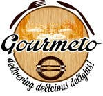 #66 for Design a Logo for my website: Gourmeto.in by Abhilash26