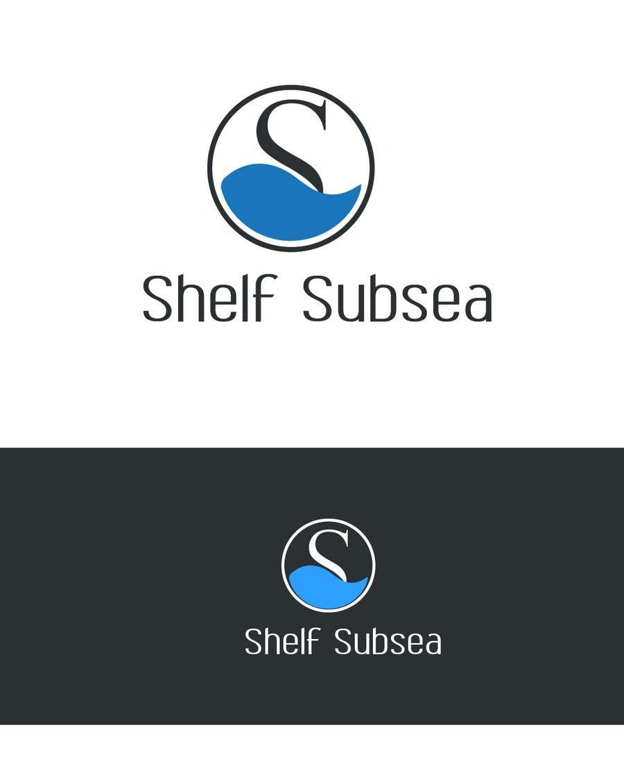 Penyertaan Peraduan #304 untuk Design a Logo - Subsea Services Company