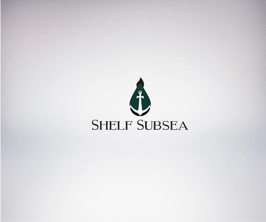 Penyertaan Peraduan #333 untuk Design a Logo - Subsea Services Company