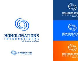 #263 untuk Develop a Corporate Identity for an international company oleh bujarluboci
