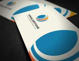 #124 untuk Develop a Corporate Identity for an international company oleh timedsgn