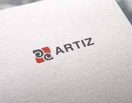 allrounderbd tarafından Design a Logo for Artiz.com için no 240