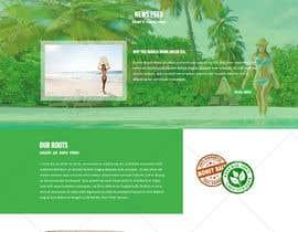 Creativeapes1 tarafından Design a Website Mockup için no 2