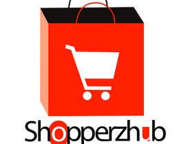 #9 untuk Design a Logo for a shopping website oleh Creativeapes1