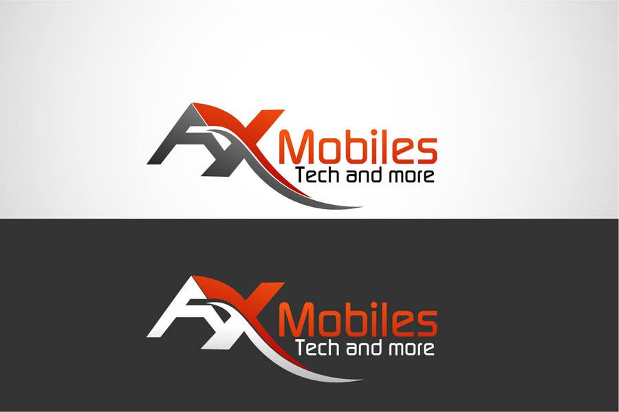 #56 for Design a Logo for a Mobile Sales and Repair Company by Don67