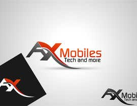 #57 untuk Design a Logo for a Mobile Sales and Repair Company oleh Don67