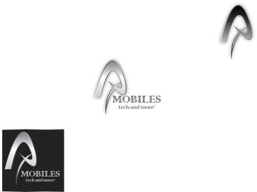 #66 for Design a Logo for a Mobile Sales and Repair Company by sicreations
