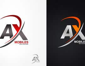 #69 untuk Design a Logo for a Mobile Sales and Repair Company oleh grafikguru