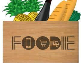 #31 untuk Logo / Icon for a Food Ordering Webapp. oleh bielonog