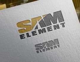 #32 untuk Design a Logo - SAMelement.com oleh HimawanMaxDesign