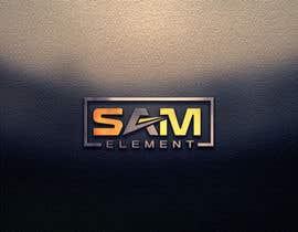#62 untuk Design a Logo - SAMelement.com oleh theocracy7