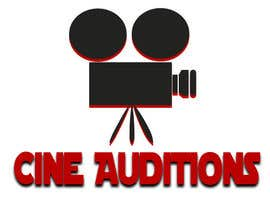 #13 para Build a Website for Cine Auditions por nerburish