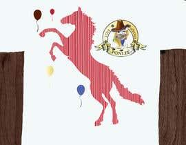 #14 untuk Design a T-Shirt for Poni.ee oleh ratnakar2014