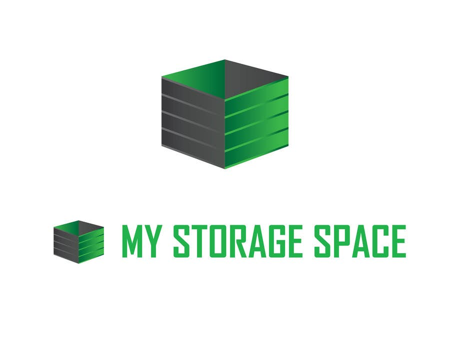 #34 for Design a Logo for a Self Storage Facility by dhanchin
