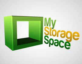 #7 for Design a Logo for a Self Storage Facility af SeelaHareesh