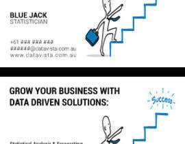 #29 untuk Design some Business Cards oleh bluedesign1234