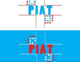 SentaMora tarafından Design a Logo for PIAT için no 143