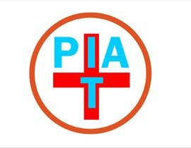 vs47 tarafından Design a Logo for PIAT için no 165
